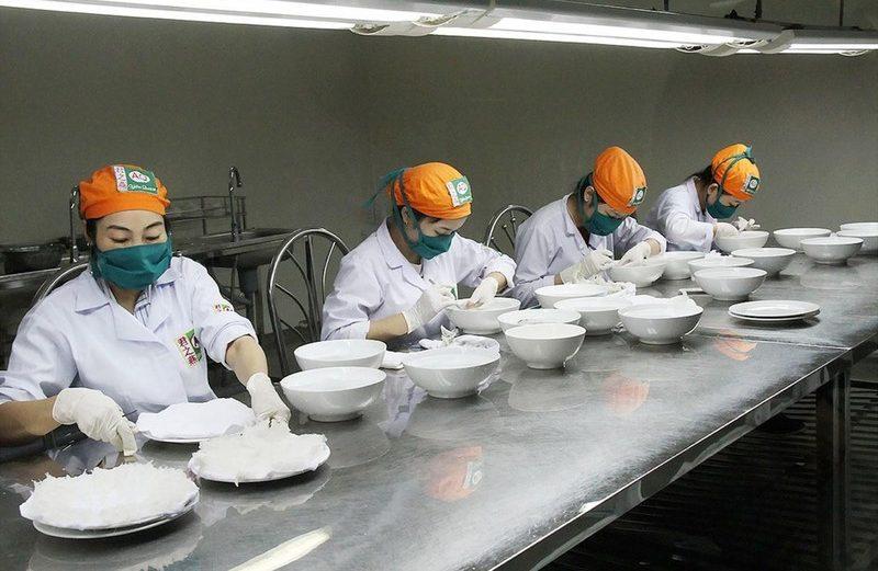 Yến sào Việt muốn 'đường đường chính chính' vào Trung Quốc